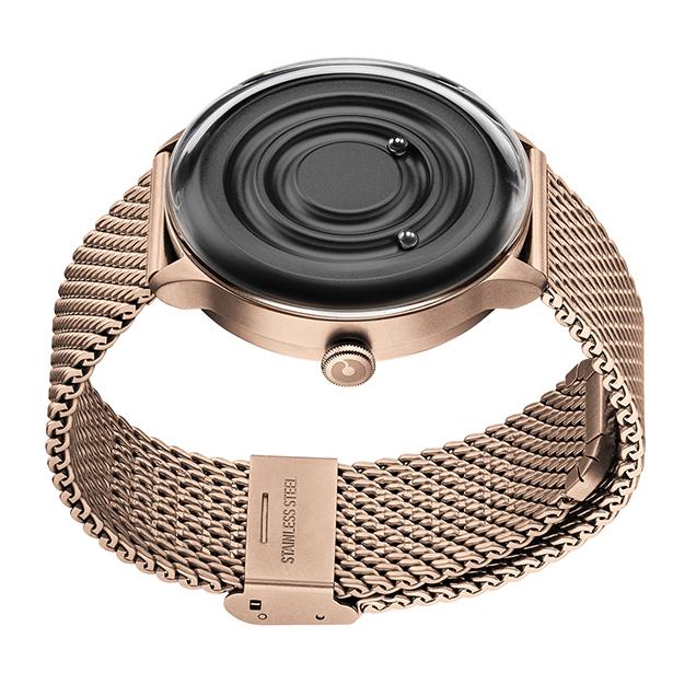 Jupiter Watch by Dabi Robert for ZIIIRO - Top 20 A' Design Award Winners