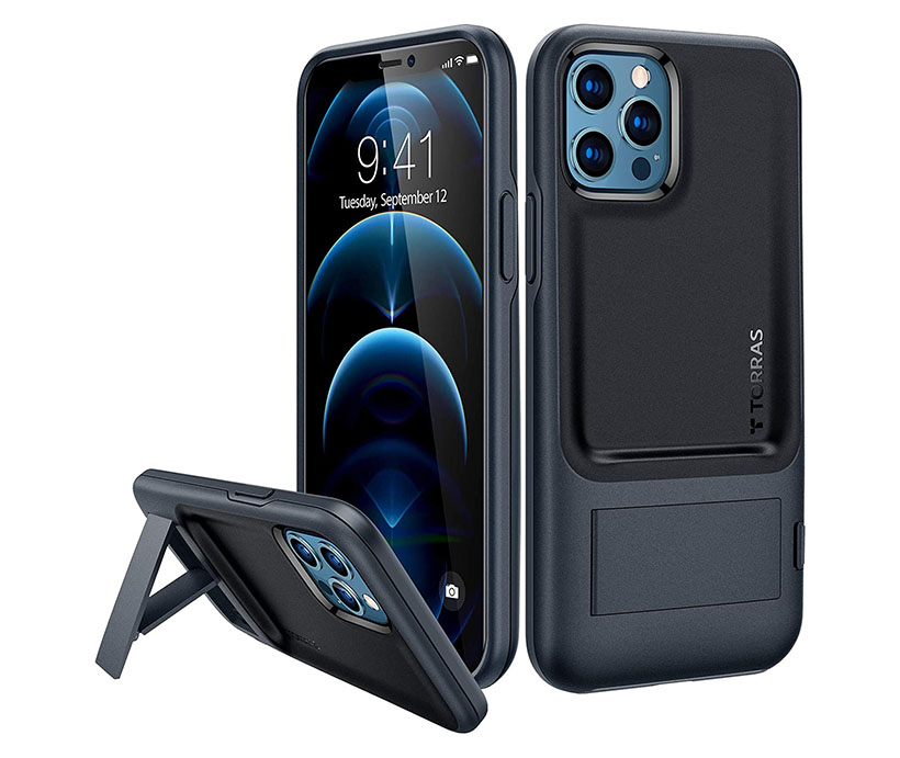 TORRAS UPRO Series Case for iPhone 12 by inDare Design Studio