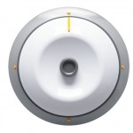 Touch Time Bathroom Door Knob Alerts You via Subtle Knocking Sound When You Are Too Long in The Bathroom