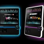 Frog Design Modernizes The JukeBox, The Result is TouchTunes Virtuo Smart JukeBox
