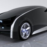 Toyota Fun-Vii Concept Features Augmented Reality Technology and Futuristic Navigation System
