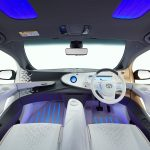 Futuristic Toyota LQ with Artificial Intelligence Agent Yui to Deliver Personalized Driving Experience