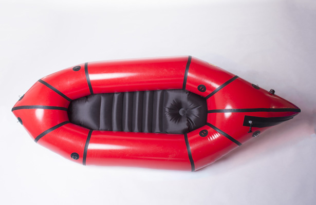 Traft Tent and Raft in One