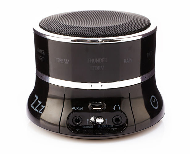 Tranquil Moments Bedside Speaker and Sleep Sounds