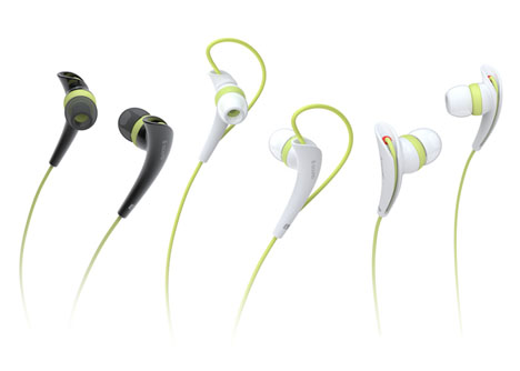 Transformable Earphones For Different Situations In Your Daily Life