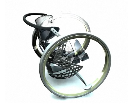 transformable wheelchair concept