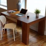 Transformer Table 2.0 - Expandable Dining Table for 2 to 12 People