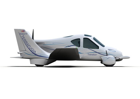 transition light sport aircraft