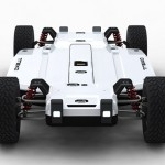 Trexa Features the Next Generation Vehicle Architecture