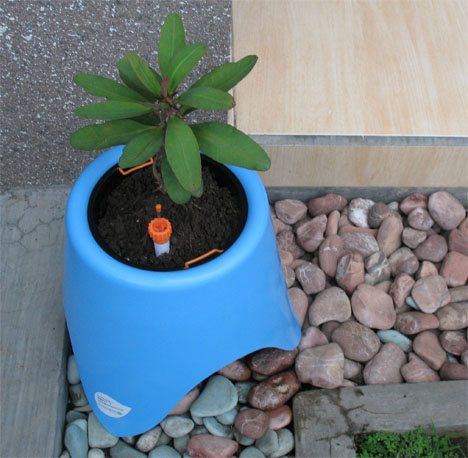 Tripot 1 Plant Pot Review
