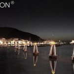 Triton Eco-Friendly Warning System by Dr. Hakan Gursu from DesignNobis