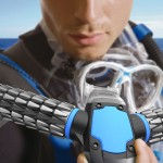 TRITON Oxygen Respirator Allows You to Breathe For a Long Period of Time Underwater