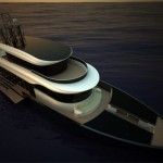 Tritone 80 Yacht by PAMA Design
