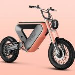 TRYAL Concept Motorcycle by Erik Askin