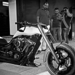 TT New Generation Chopper Bike by Olcay Tuncay Karabulut