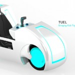 TUEL Mobility Product for Children by Anne Gorgy
