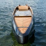 Luxurious Two-Person Canoe Design by Borromeo & De Silva