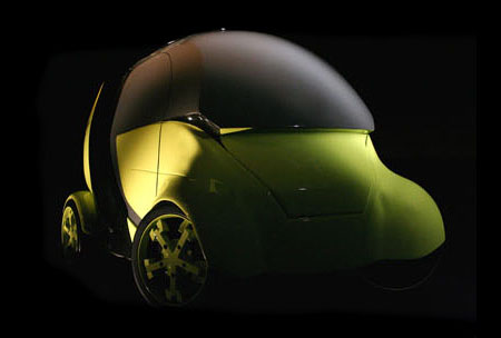 twotwo car concept