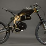 Typhoon PRO Electric Dirt Bike with 6,000W Power