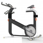 U'Bike : Modern Exercise Bike Design That Tracks Your Workout Progress
