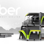 Uber Shelter : An Emergency Shelter in Disastrous Events