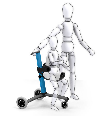 Ugo Project Aids Children With Cerebral Palsy To Move And