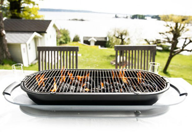 Superior Unikia Social Grill By Indeed