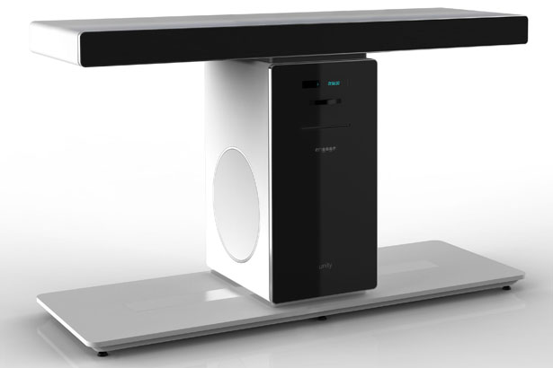 Unity Home Theater System