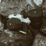 Universal Lens Cap 2.0 - One Lens Cap for Every Camera with Element Proof