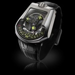 UR-202 Watch from URWERK
