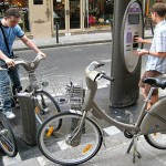 Future Urban Bike Sharing System