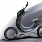 Movito – Urban Electric Scooter