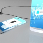 Ursla and Bertha : A Pair of Beatiful Mobile Device for The Future