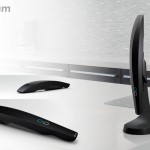 UVacuum : Personal Handheld Kitchen Vacuum With UV Sanitation