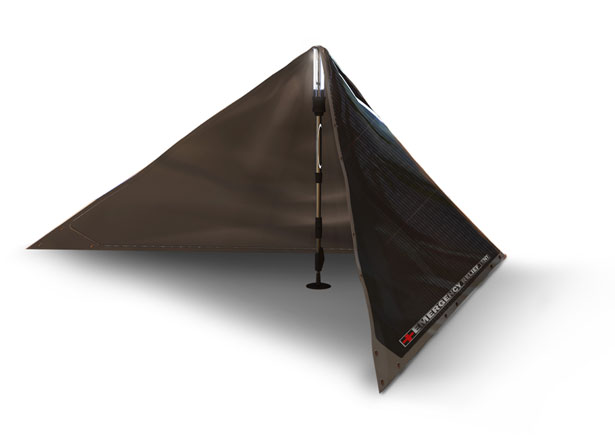 V Plus Emergency Relief Tent