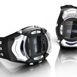 WM2 : A Watch with Integrated CellPhone from Van Der Led