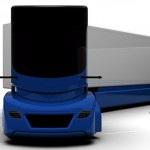 Vayro Ensures Future Long-Distance Road Haulage Efficiently