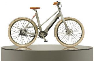Veloretti Releases Its First Electric Bike Models: Ivy and Ace
