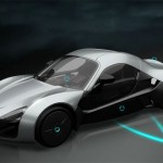 Venturi Volage Electric Roadster for 2012