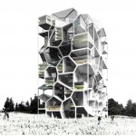 Vertical Village Offers Enjoyable Village Living Without Occupying Plenty Of Lands