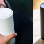 Vessyl Mug Detects Brands and Flavors of Your Drinks