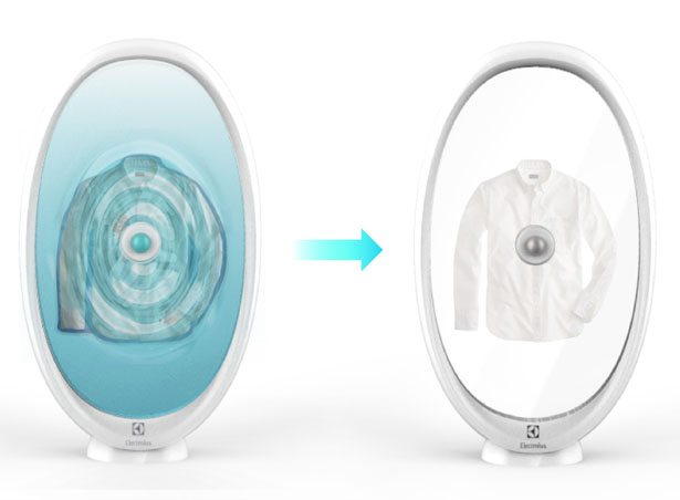 Vibrate Jelly Laundry by Jee Na Jun