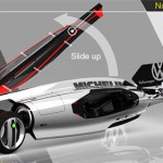 Viento : Futuristic Dual Mode Transportation Brings You Adrenaline Rush