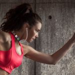 Vinci 2.0 Smart Fitness Headphones - Stream Music and Make Phone Calls without A Phone
