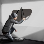 Virtual Graffiti for Graffiti Artists to Practice Their Skills Without Destroying Public Walls