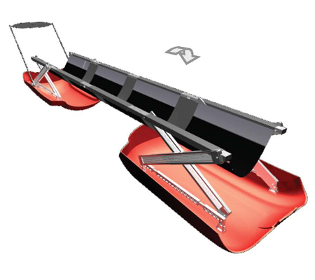 vite rescue stretcher