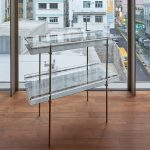 Vitrine Shelf by Napp Studio