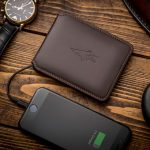 Stylish Volterman Smart Wallet Is Definitely Powerful, Next-Generation Wallet