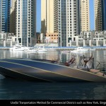 VT36 : 36 Feet Speed Yacht For Business Transportation