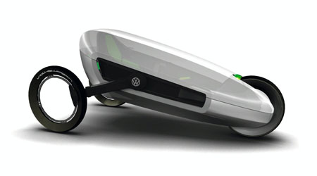 volkswagen ego car concept for 2028